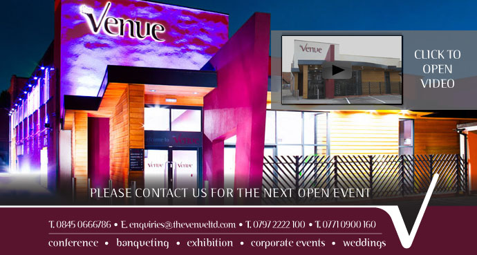 The Venue Of Leicester For Weddings Conferencing Banqueting Exhibitions And Birthdays Based In Midlands UK